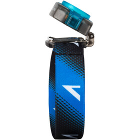 UltrAspire Lumen 50S Wrist Light, black/blue